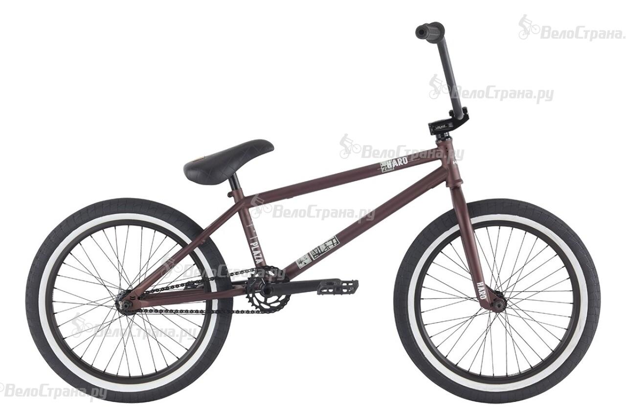 Велосипед Haro Plaza (2016)
