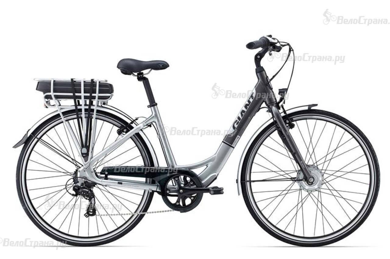 Велосипед Giant Twist Lite 2 (2015)