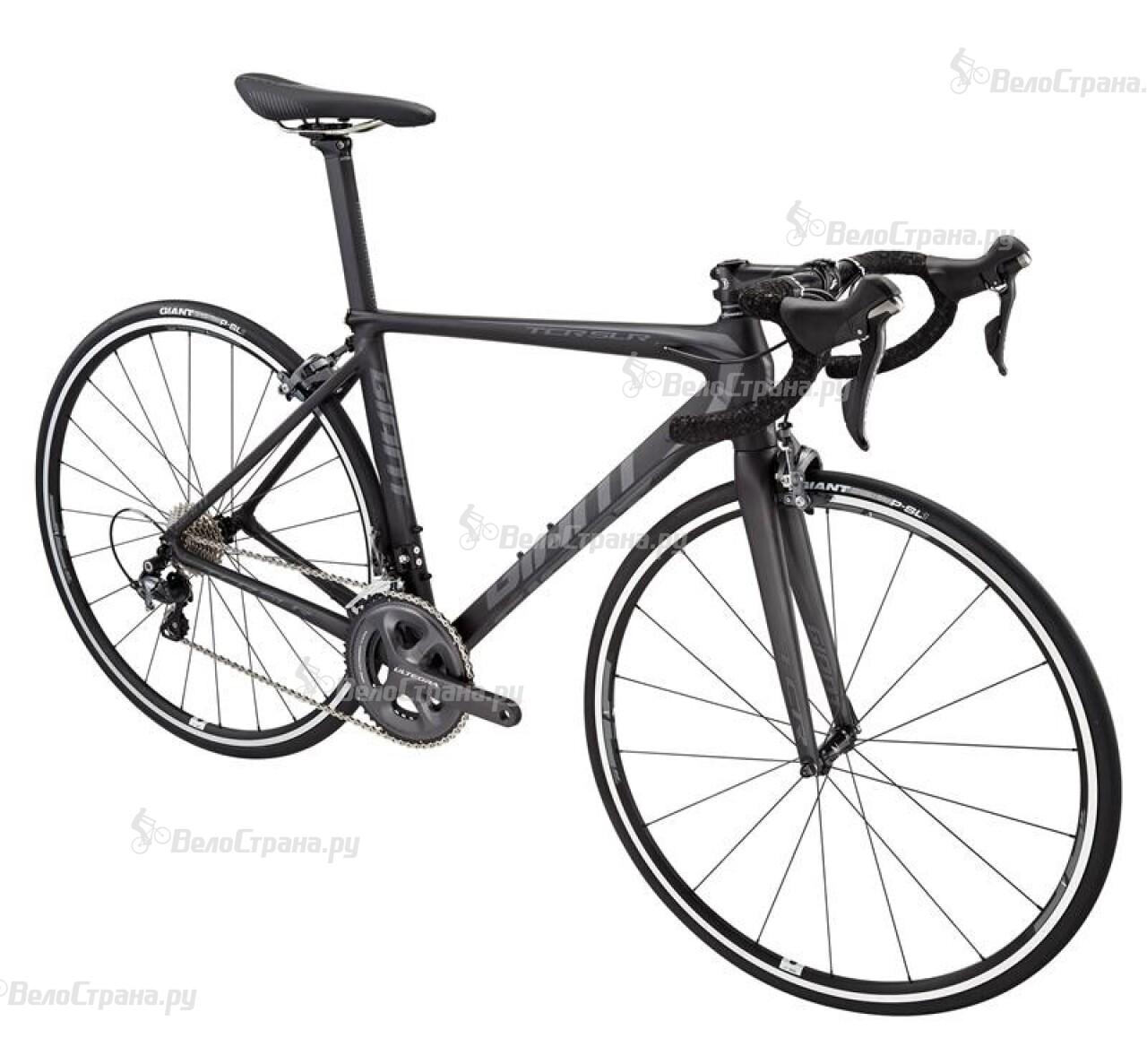 Велосипед Giant TCR SLR 1 (2015)