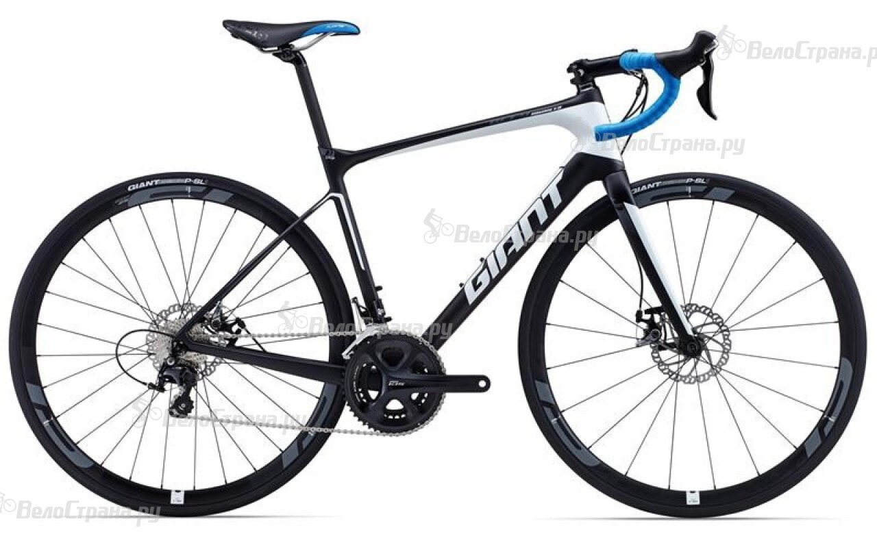 Велосипед Giant Defy Pro Advanced 2 compact (2015)