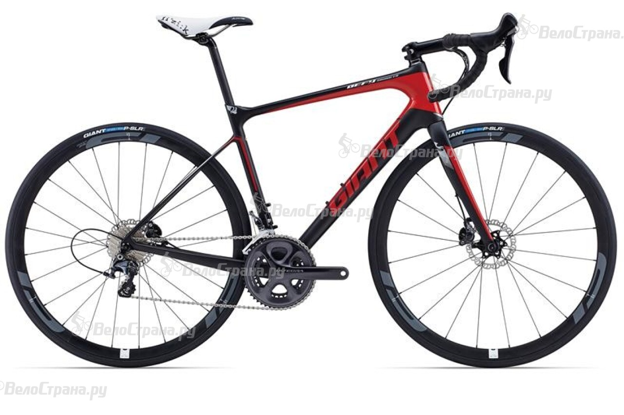 Велосипед Giant Defy Advanced Pro compact 1 (2015)