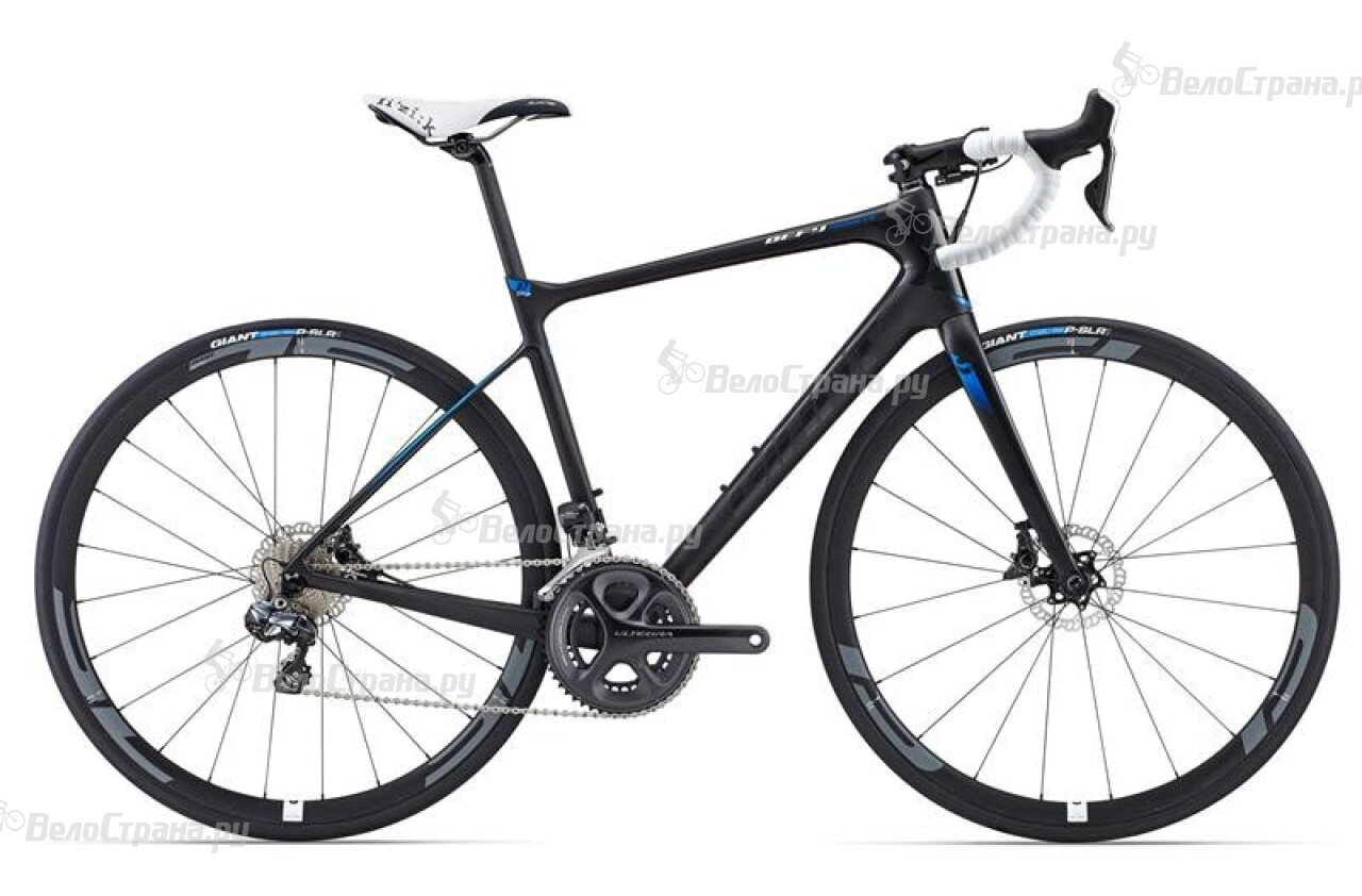 Велосипед Giant Defy Advanced Pro 0 compact (2015) велосипед giant defy advanced pro 1 2016