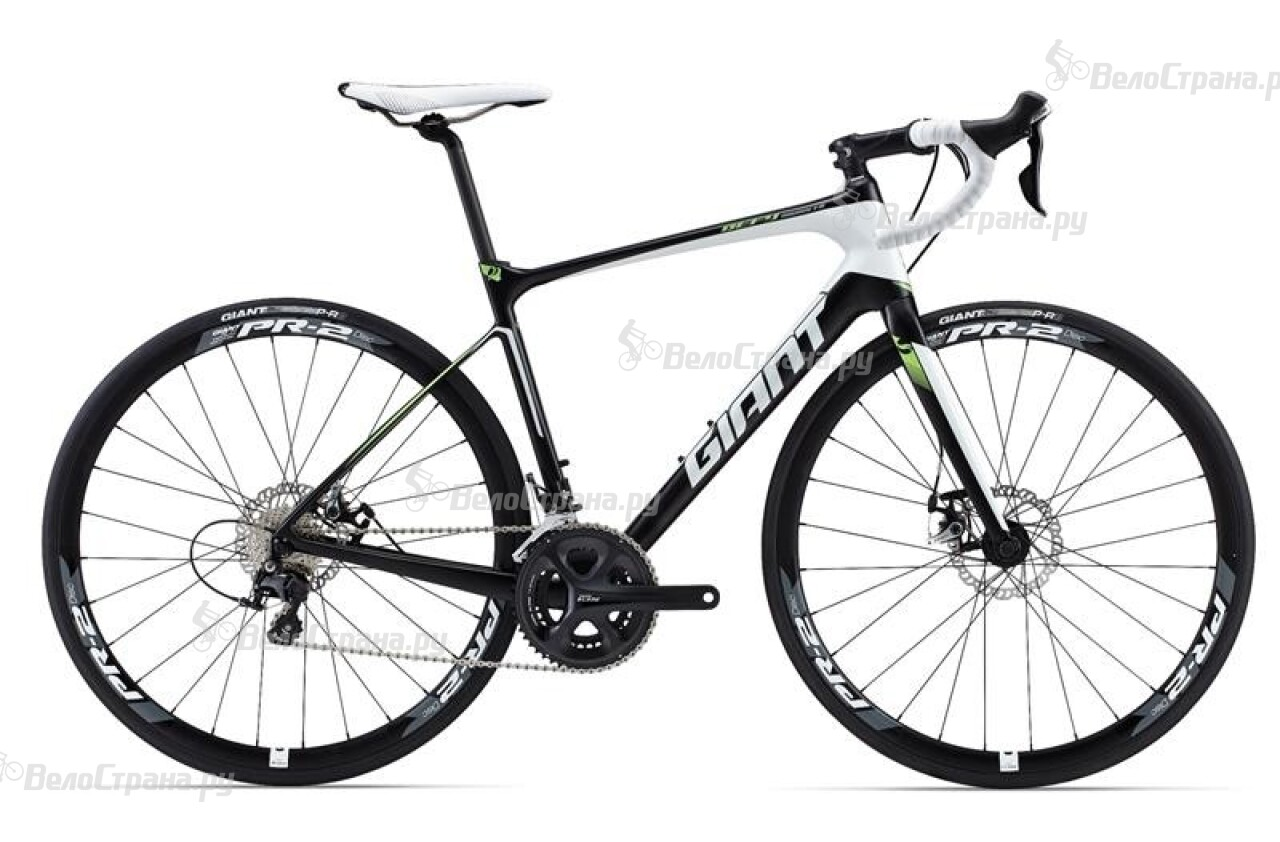 Велосипед Giant Defy Advanced 2 LTD (2015)