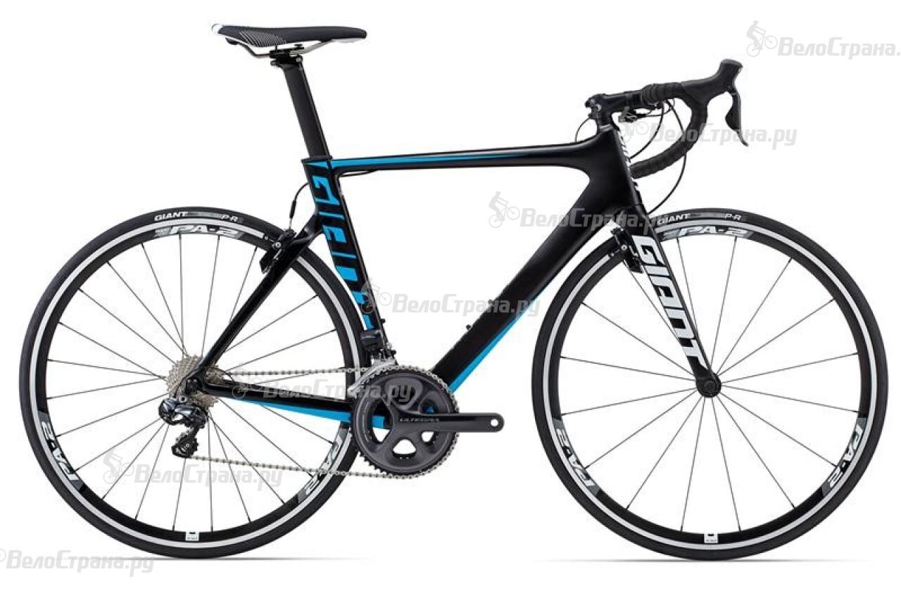 Велосипед Giant Propel Advanced 0 (2015) giant propel advanced sl 0 2015