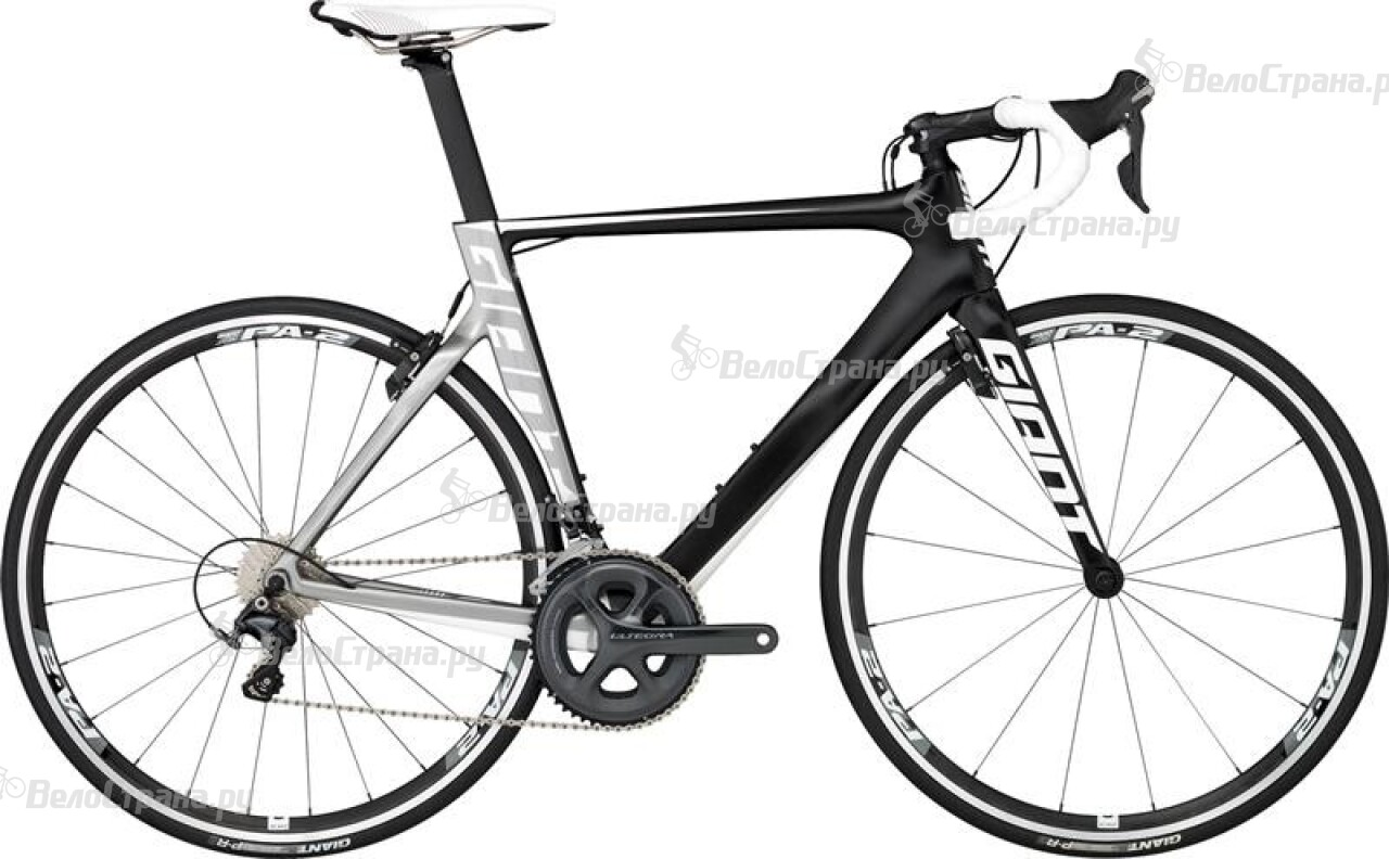 Велосипед Giant Propel Advanced 1 LTD (2015)