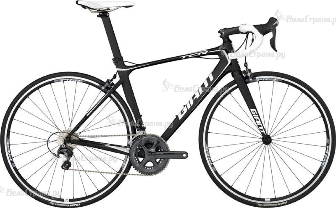 Велосипед Giant TCR Advanced 1 LTD (2015)