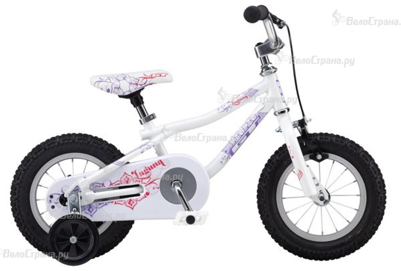 Велосипед GT Laguna 12 Girls (2014)