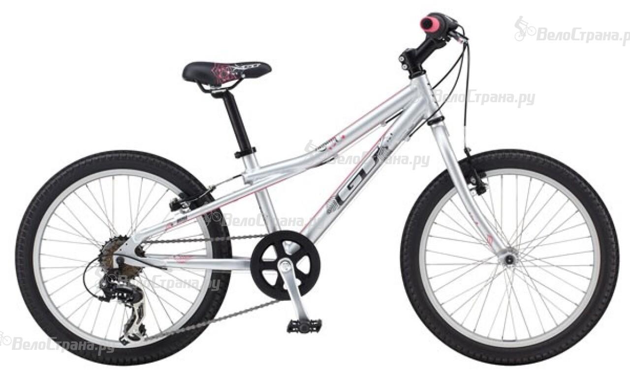 Велосипед GT Laguna 20 Girls (2014)