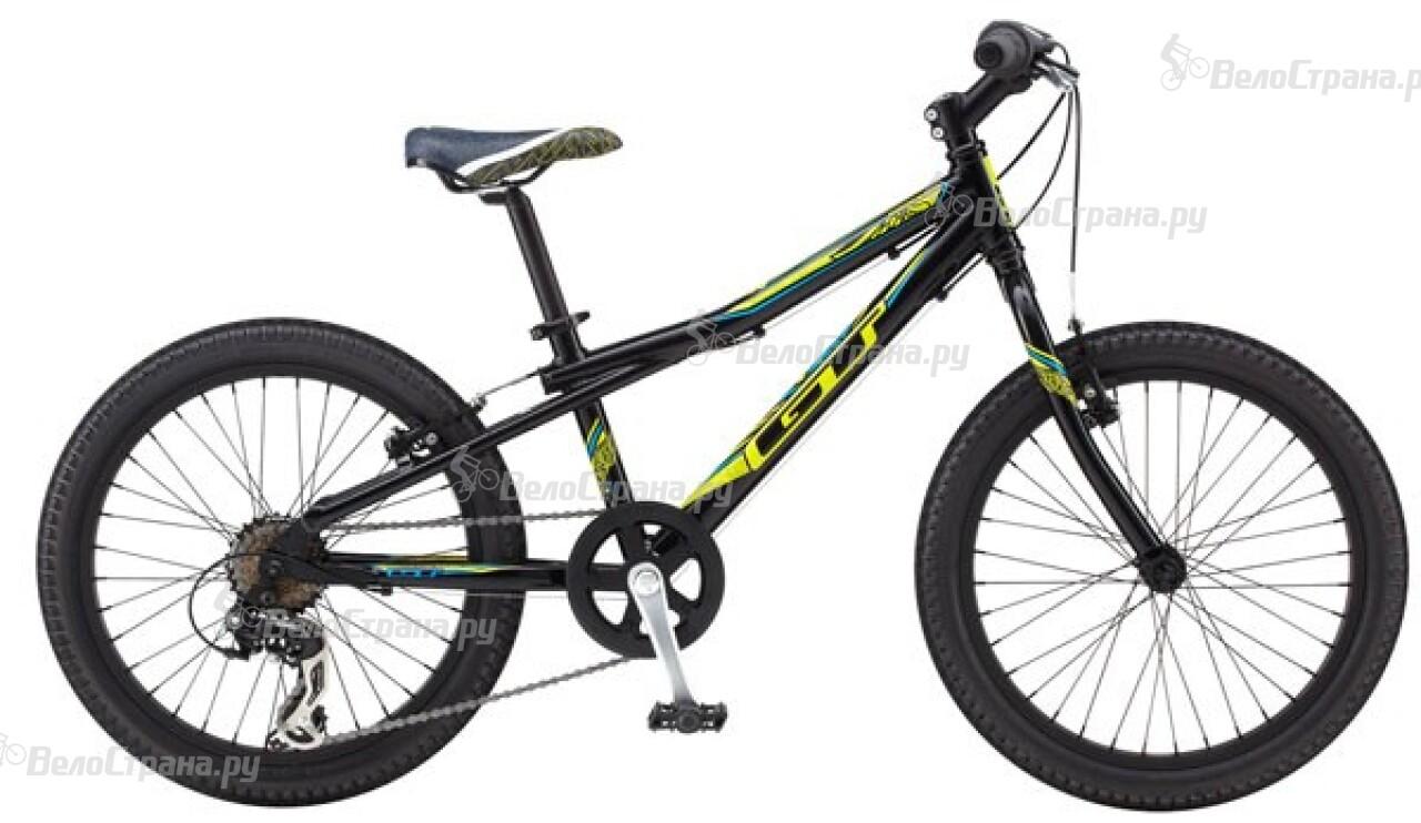 Велосипед GT Aggressor 20 Boys (2014)