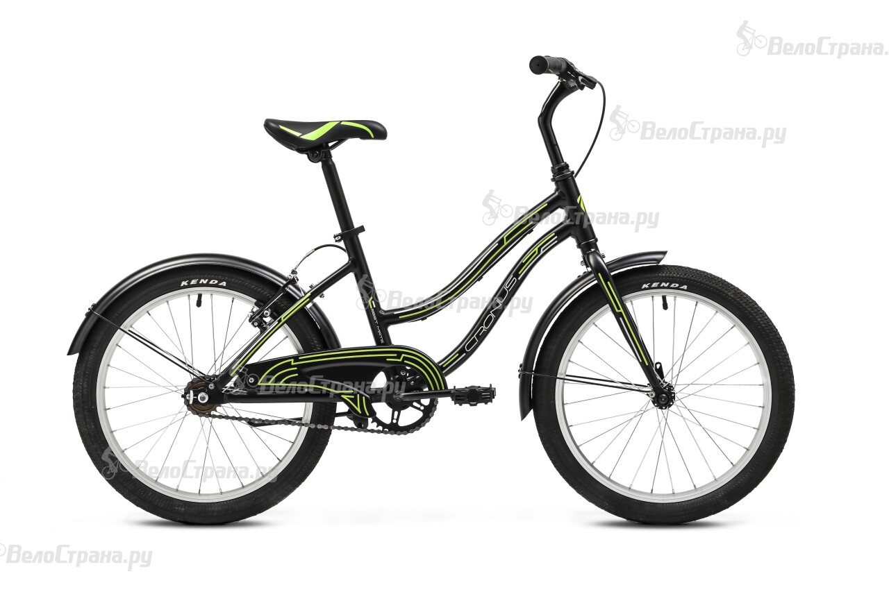 Велосипед Cronus BEST MATE 20 RIGID FORK BOY (2016)