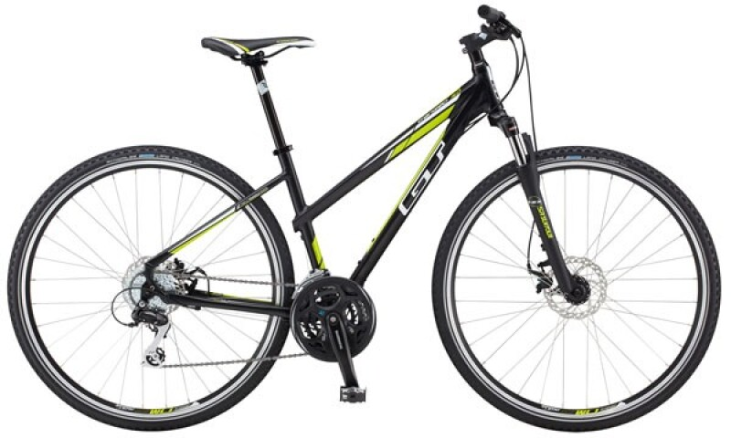 GT Transeo 3.0 Ladies (2014)