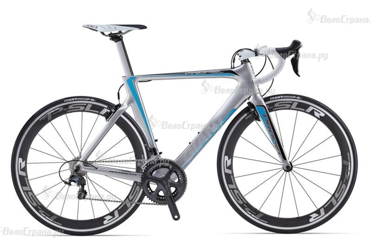 Велосипед Giant Propel Advanced 2 (2014) giant propel advanced sl 0 2015