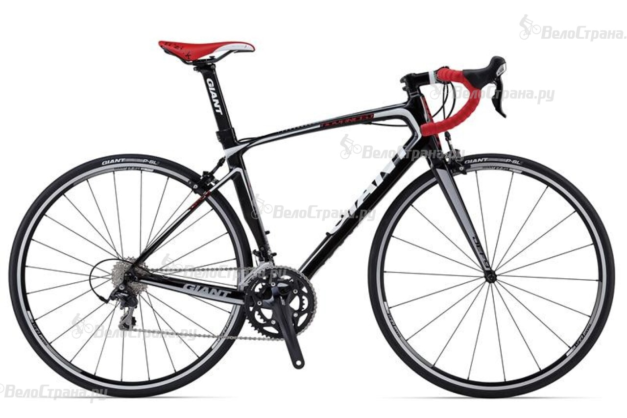 Велосипед Giant Defy Advanced 2 compact (2014)