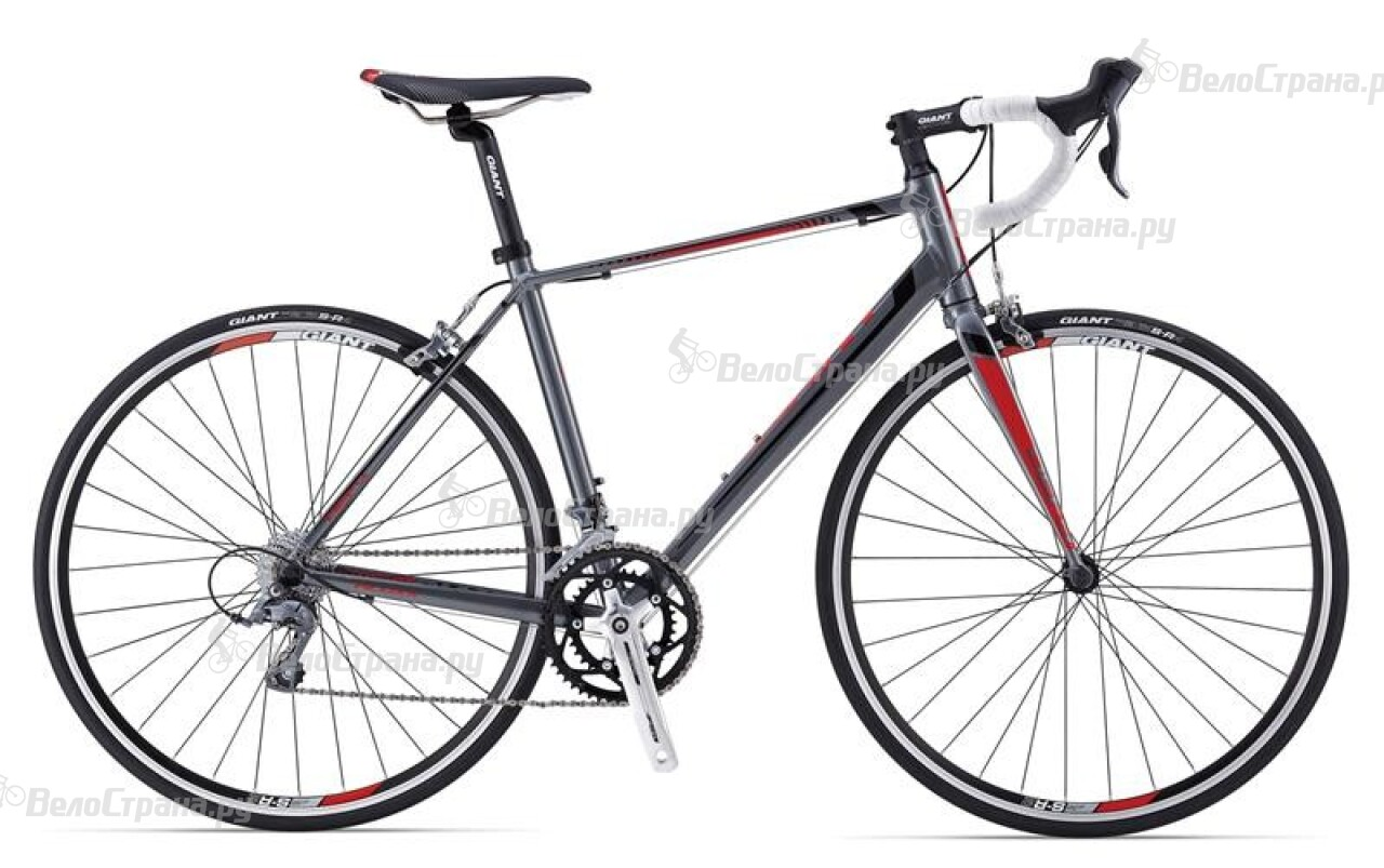 все цены на Велосипед Giant Defy 5 Compact (2014) онлайн