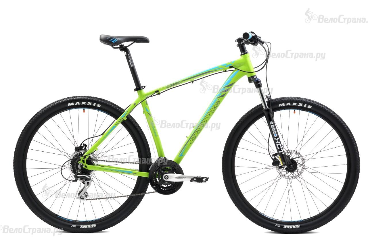 Велосипед Cronus HOLTS 2.0 29 (2016) велосипед cronus holts 4 0 2015