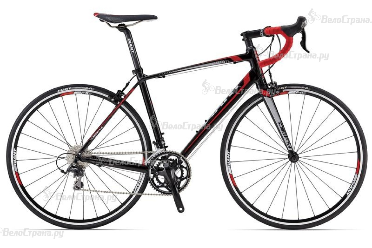 цены Велосипед Giant Defy 1 Compact (2014)