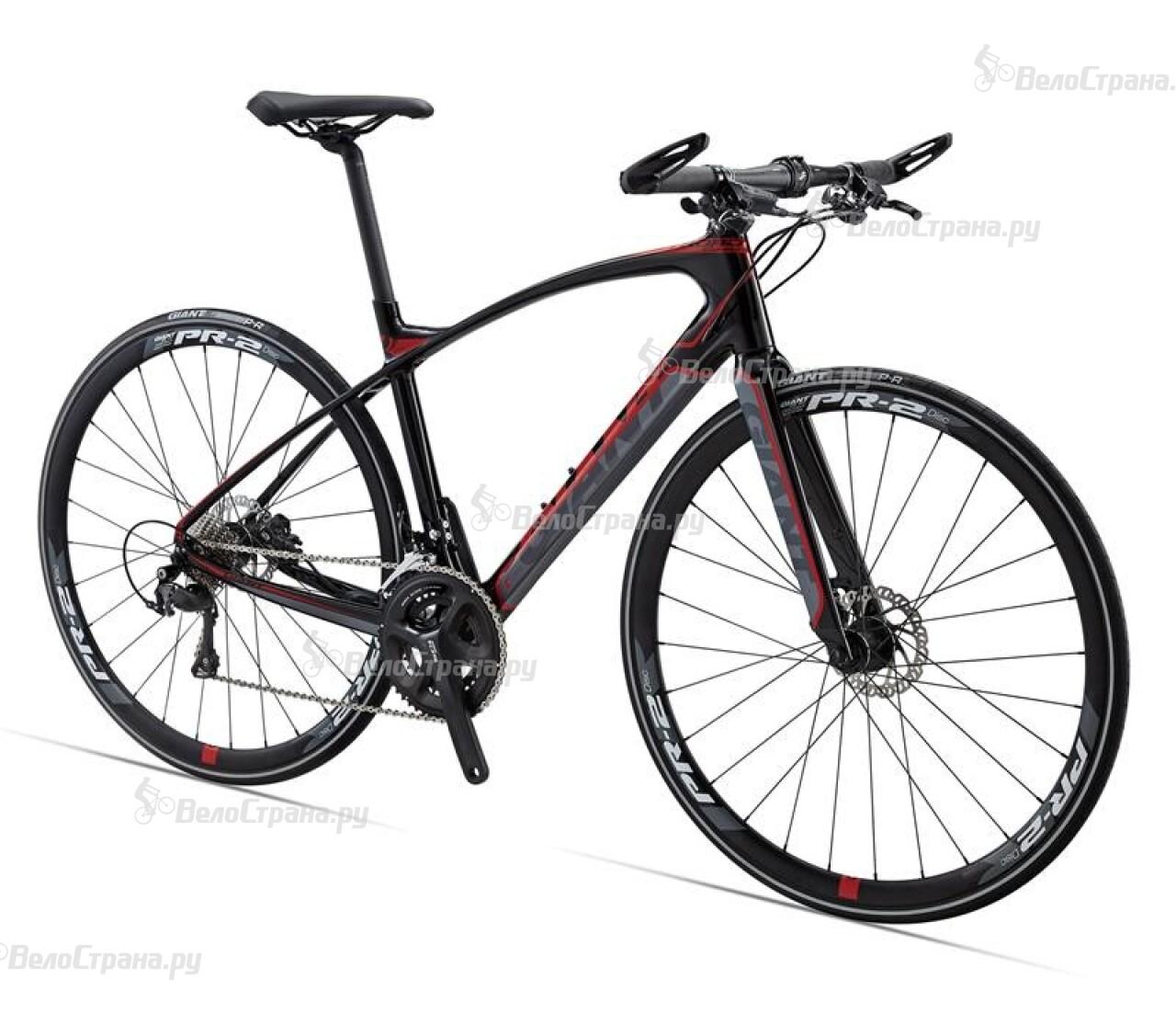 Велосипед Giant FastRoad CoMax 1 (2015) 2015 csm360