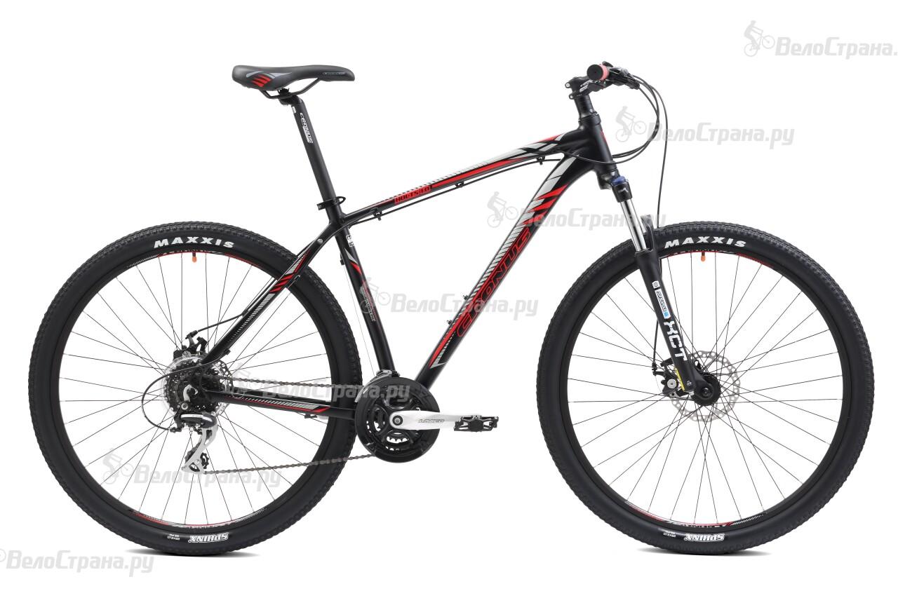 Велосипед Cronus HOLTS 1.0 29 (2016)