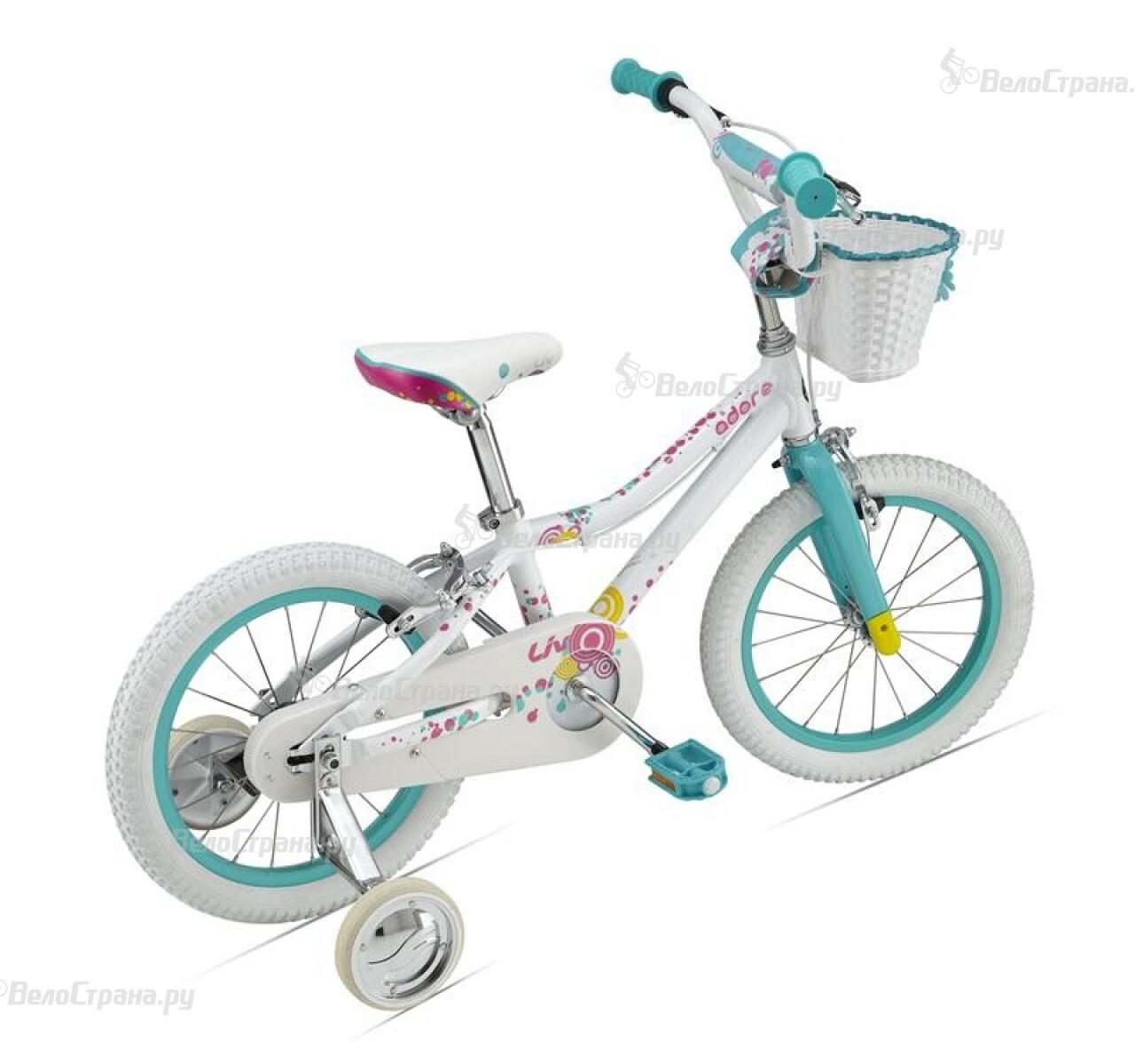 Велосипед Giant Adore F/W 16 (2015)