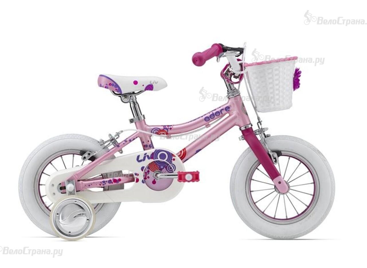 Велосипед Giant Adore F/W 12 (2015)