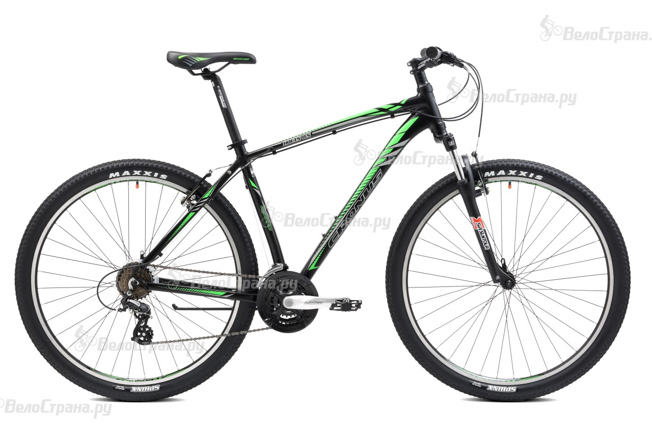 Велосипед Cronus HOLTS 0.5 29 (2016) велосипед cronus holts 4 0 2015