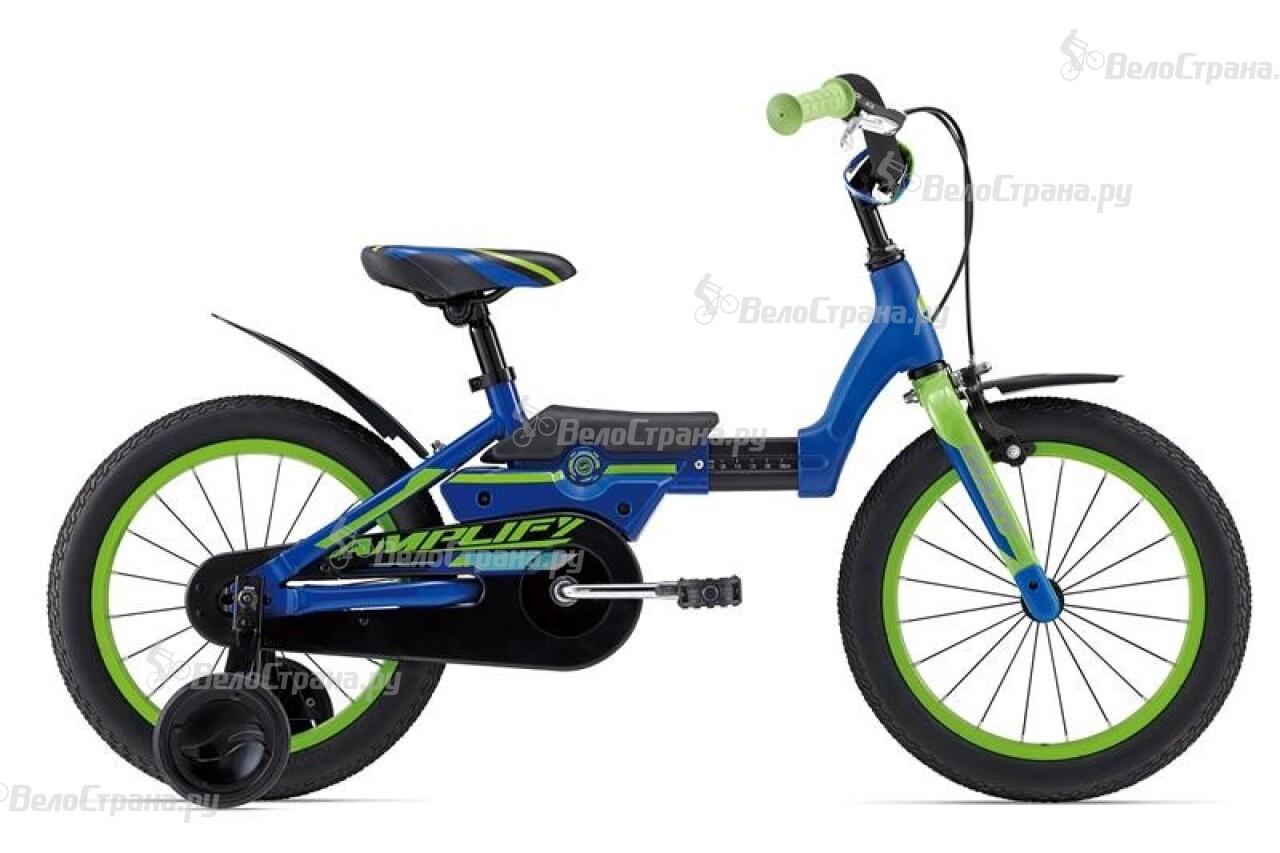 Велосипед Giant Amplify F/W (2015)