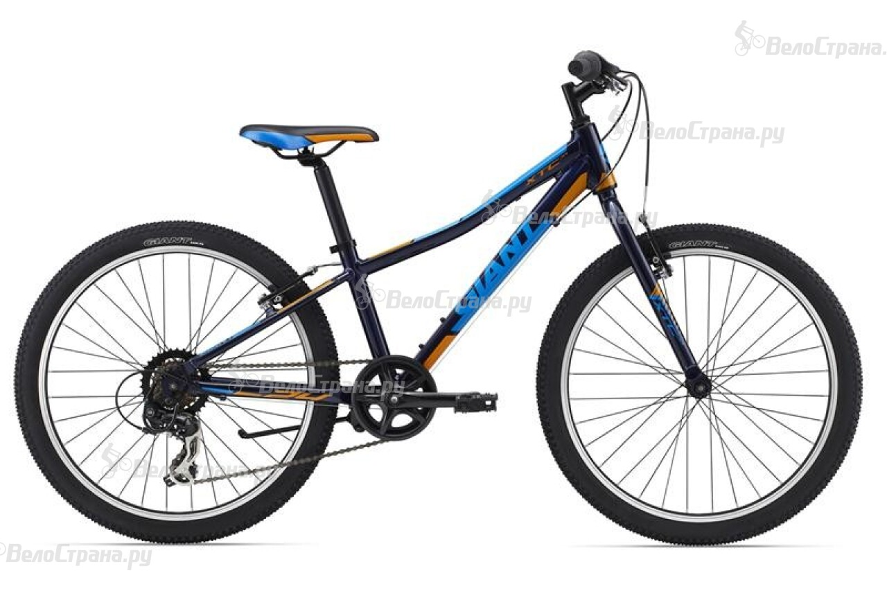 Велосипед Giant XtC Jr Lite 24 (2015) велосипед детский giant xtc jr 2 2015 цвет черный колесо 24