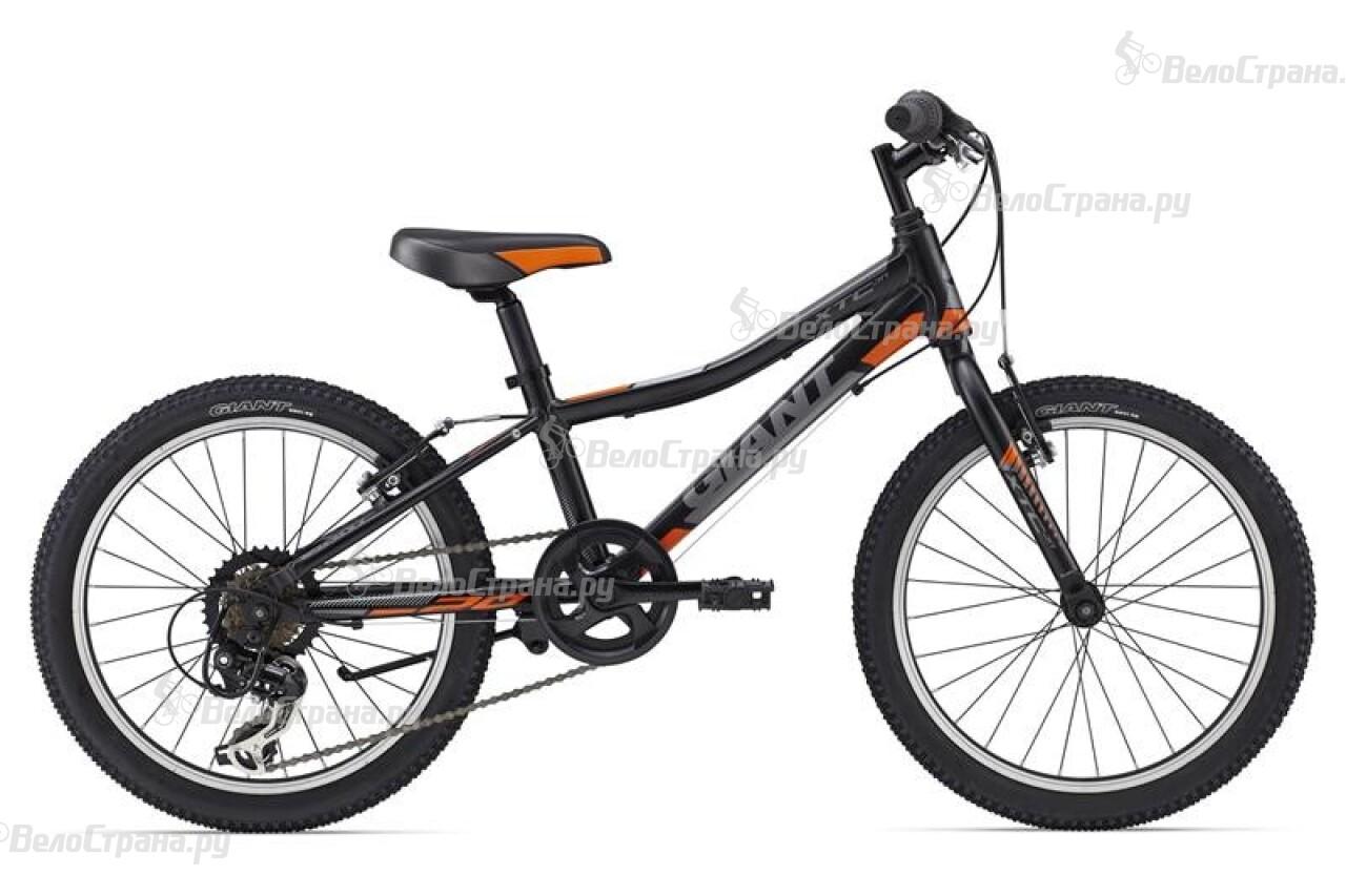 Велосипед Giant XtC Jr Lite 20 (2015) велосипед giant xtc 7 2014