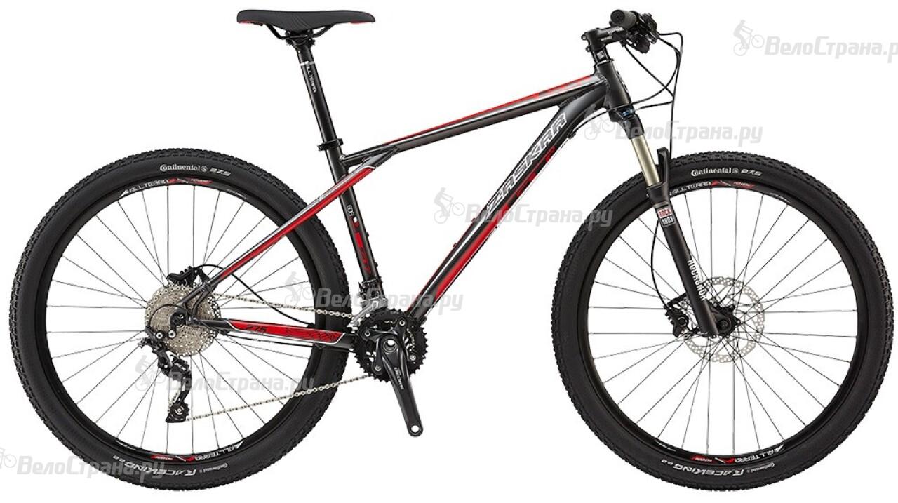 Велосипед GT Zaskar 27.5 Comp (2015) толстовка roland gt jd1 2015