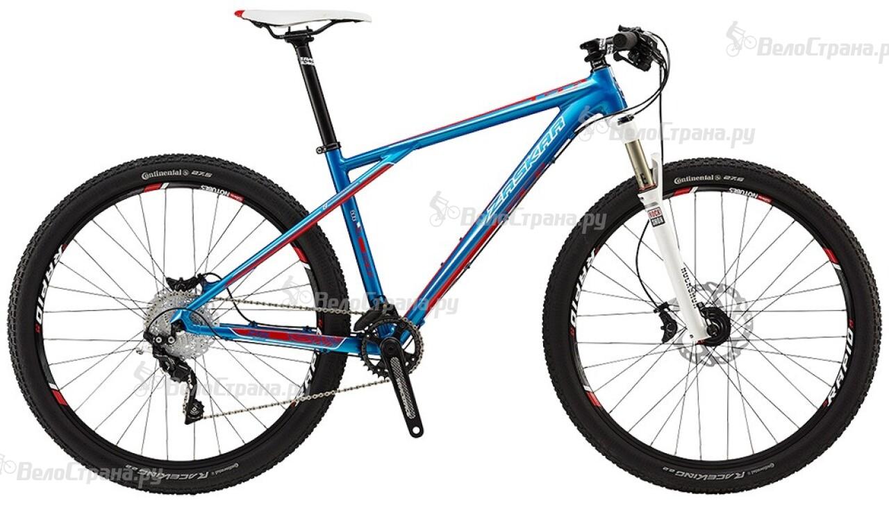 Велосипед GT Zaskar LE 27.5 Expert (2015)