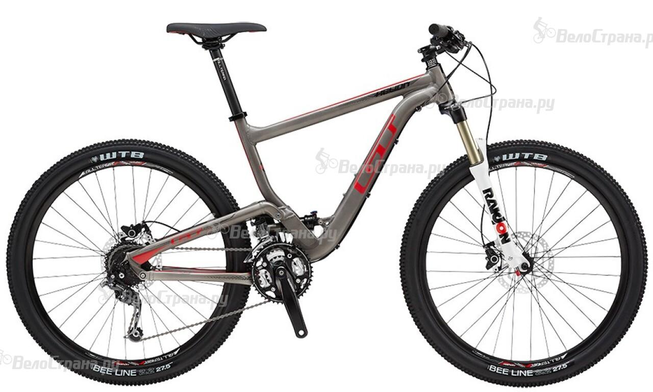 Велосипед GT Helion Comp (2015) тепловизор dali pulsar helion xq28f