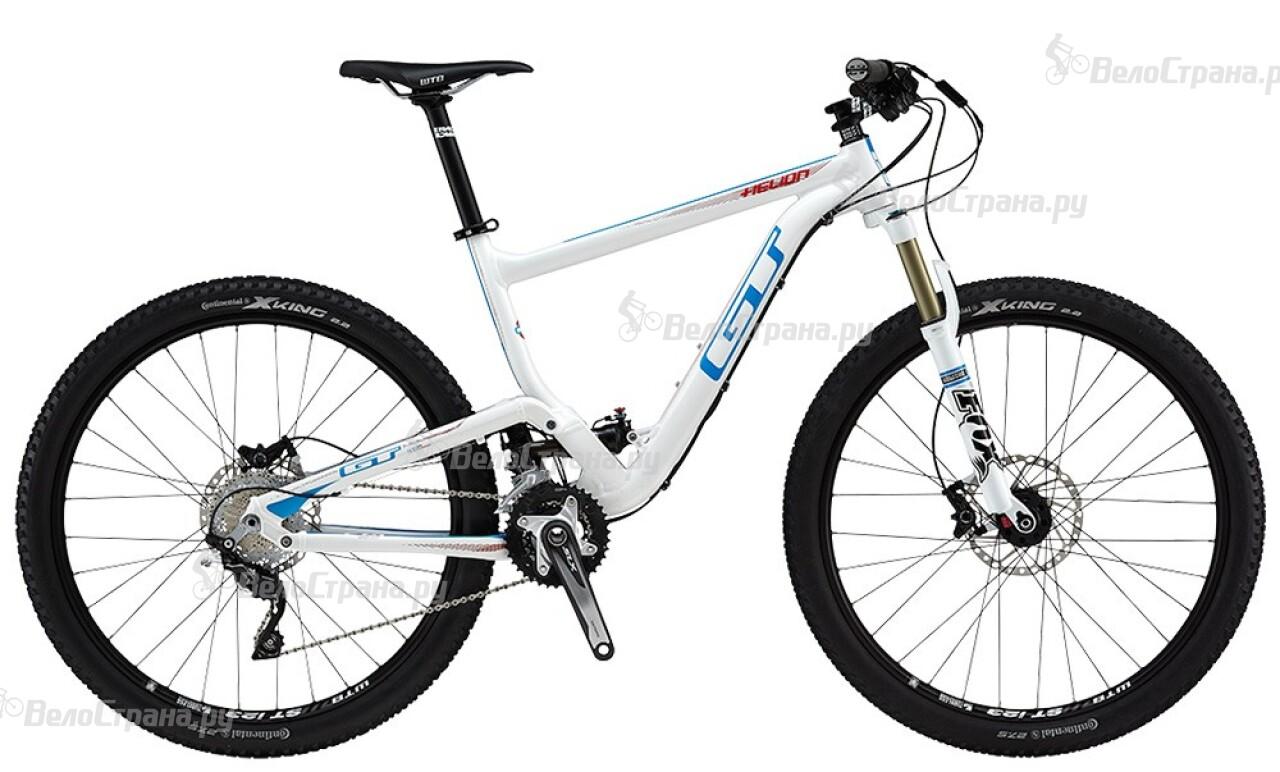 Велосипед GT Helion Expert (2015) тепловизор dali pulsar helion xq28f