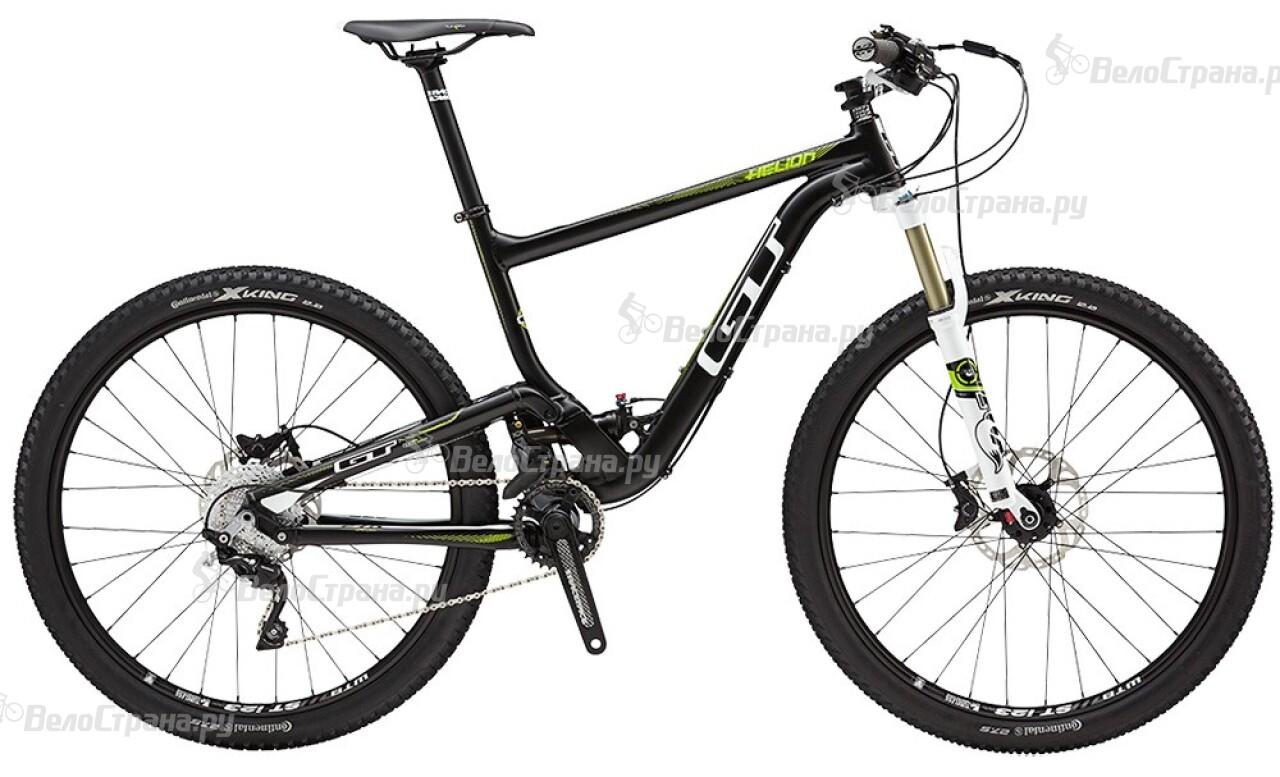 Велосипед GT Helion Pro (2015)
