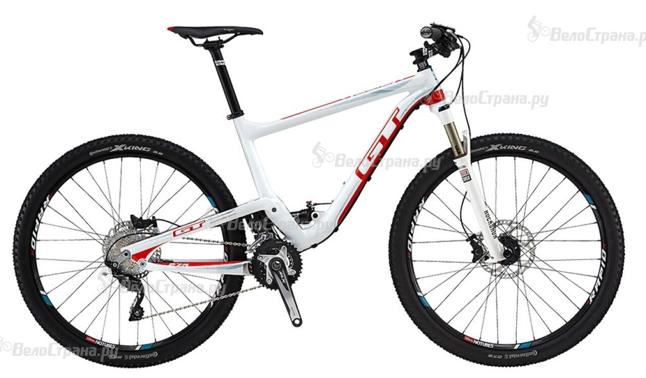 Велосипед GT Helion Carbon Expert (2015) тепловизор dali pulsar helion xq28f