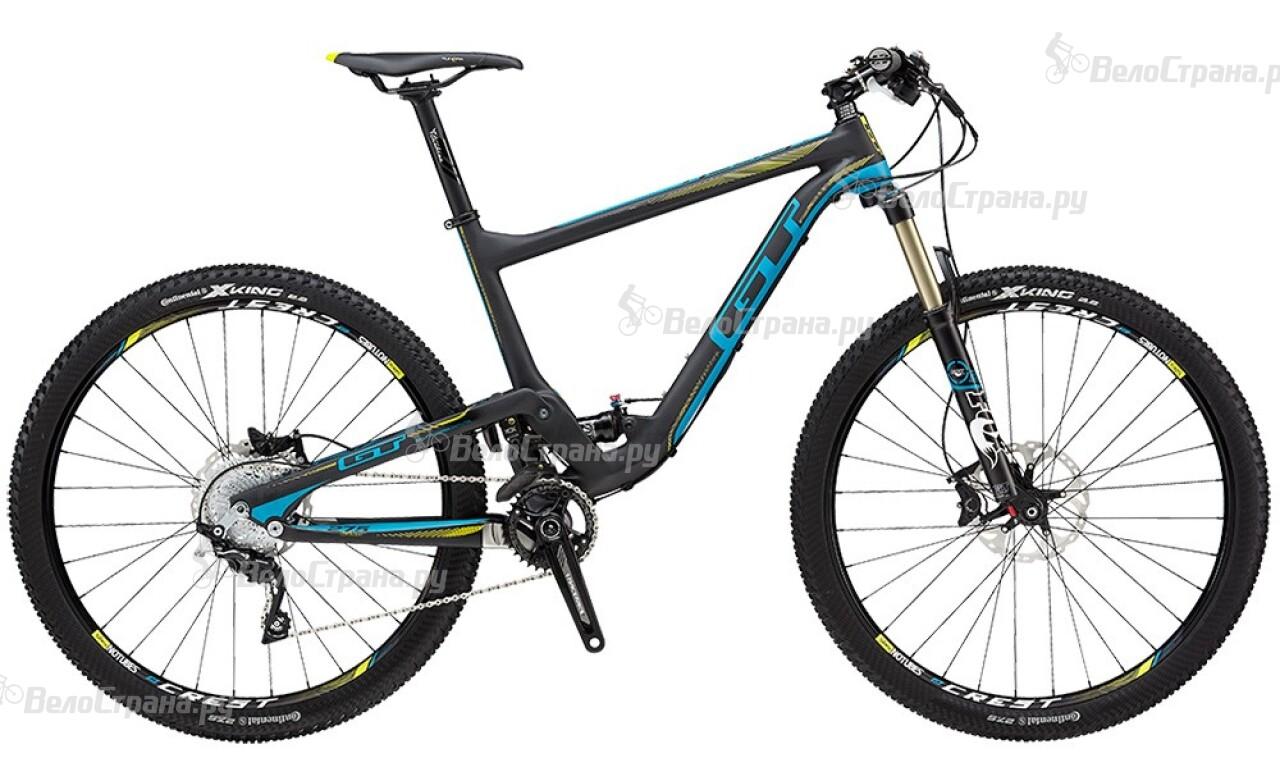 Велосипед GT Helion Carbon Pro (2015)
