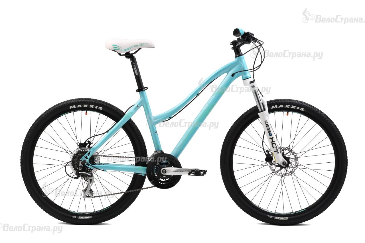 Велосипед Cronus EOS 0.75 26 (2016)