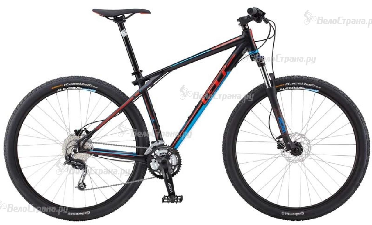 Велосипед GT Karakoram Comp (2014)