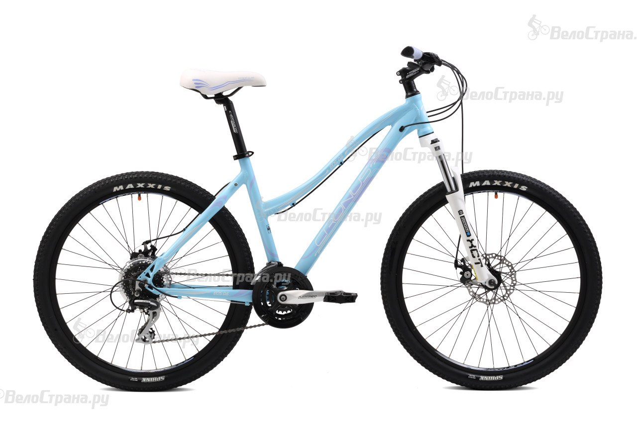 Велосипед Cronus EOS 0.6 26 (2016)