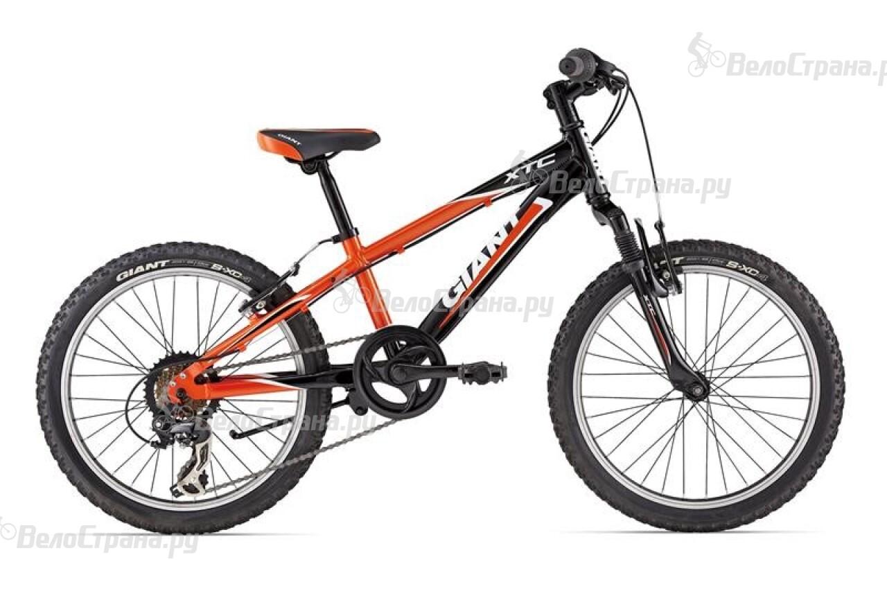 Велосипед Giant XtC Jr 1 20 (2014) велосипед giant xtc 7 2014