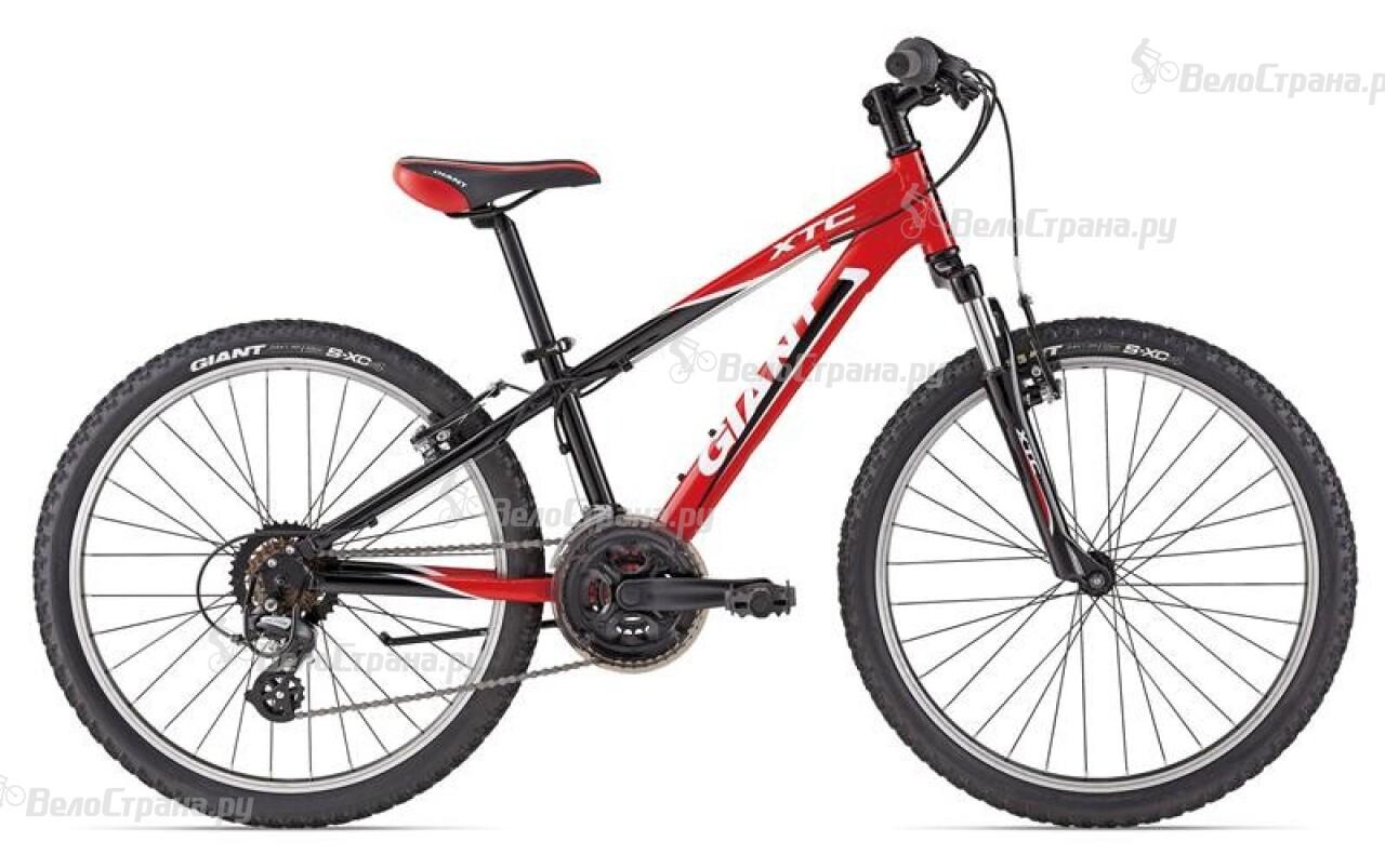 Велосипед Giant XtC Jr 1 24 (2014) giant xtc 27 5 0 team 2014