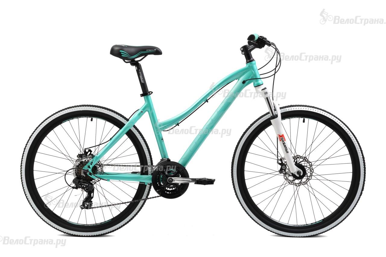 Велосипед Cronus EOS 0.5 26 (2016)
