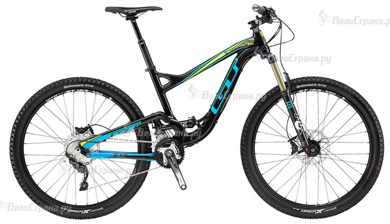 Велосипед GT Sensor AL Pro (2015)