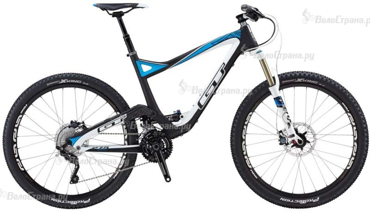 Велосипед GT Sensor Carbon Pro (2014)