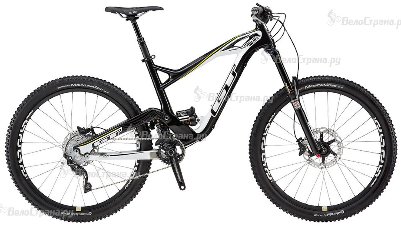 Велосипед GT Force X Carbon Pro (2015)