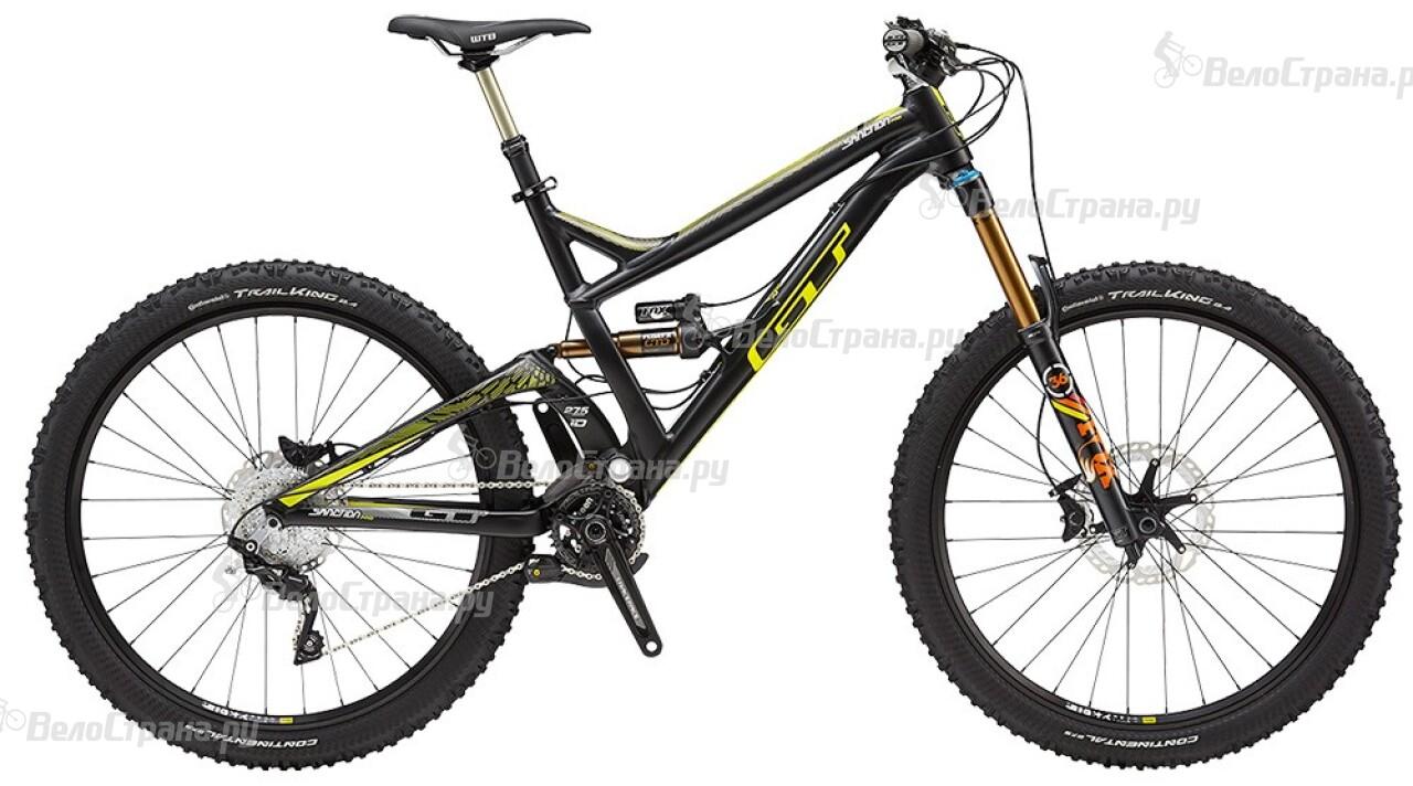 Велосипед GT Sanction Pro (2015) толстовка roland gt jd1 2015