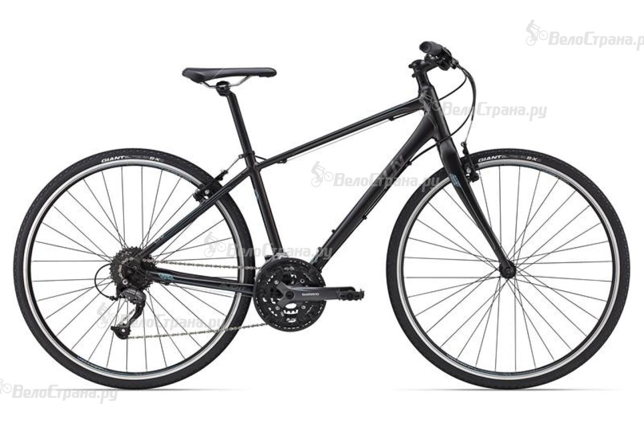 Велосипед Giant Alight 1 DD (2015) клей активатор для ремонта шин done deal dd 0365