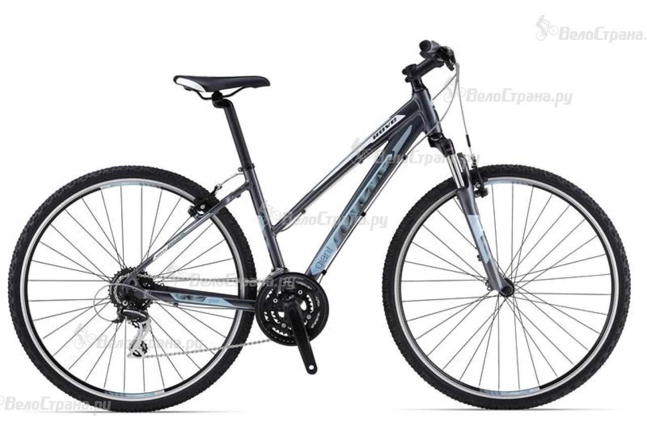 Велосипед Giant Rove 3 (2014) велосипед giant rove 2 disc dd 2014