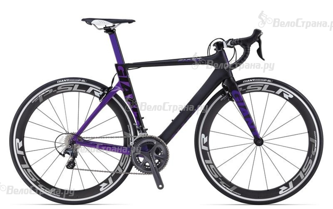 Велосипед Giant Envie Advanced 1 (2014)