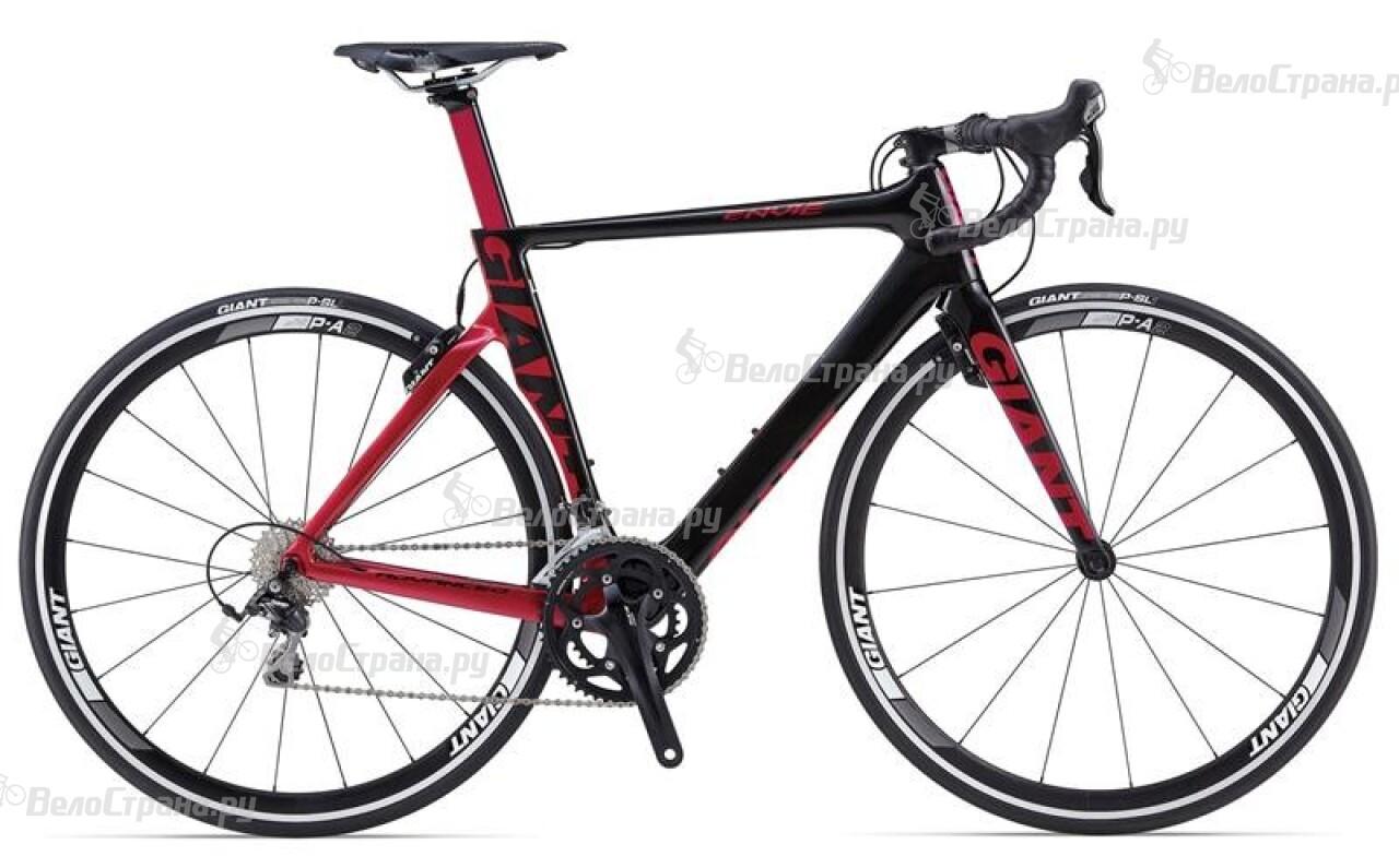 Велосипед Giant Envie Advanced 2 (2014) велосипед giant envie advanced pro 1 2016