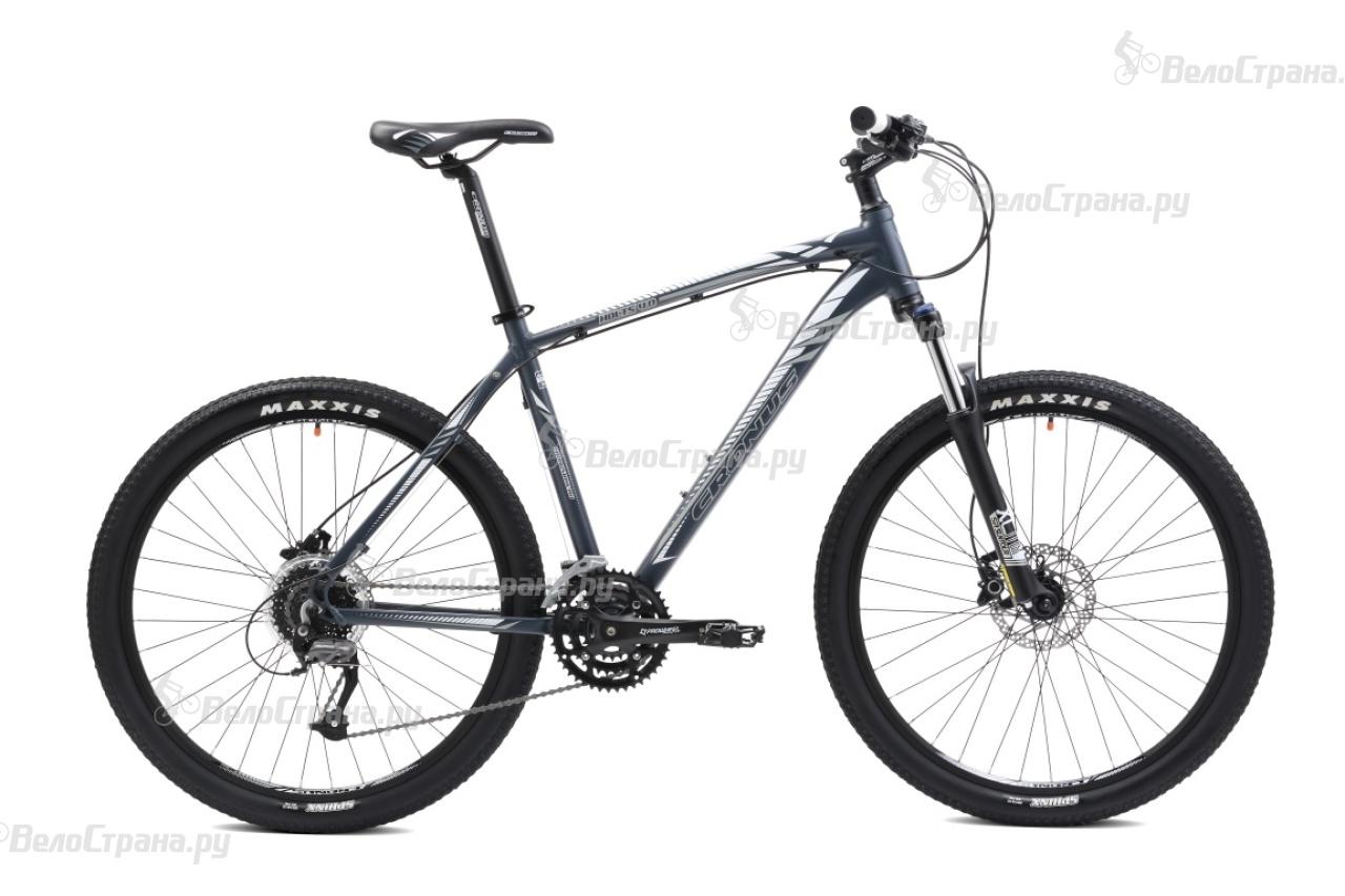 Велосипед Cronus HOLTS 4.0 26 (2016) велосипед cronus holts 4 0 2015